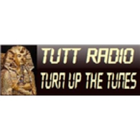 Logo of radio station Tutt Radio