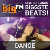 Logo of radio station bigFM Dance