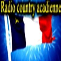 Logo de la radio Radio Country Acadienne