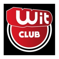 Logo of radio station Wit Club