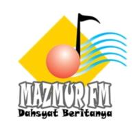 Logo de la radio Radio Mazmur FM