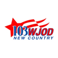 Logo de la radio 103.3 WJOD