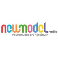 Logo of radio station New Model Radio