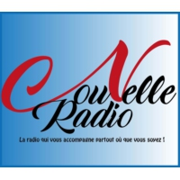 Logo of radio station NOUVELLE RADIO