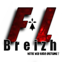 Logo of radio station FL Breizh Radio