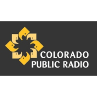 Logo de la radio Colorado Public Radio Classical Music
