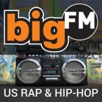 Logo de la radio bigFM Oldschool Rap & Hip-Hop