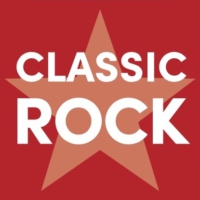 Logo of radio station Radio 88.6 Classic Rock