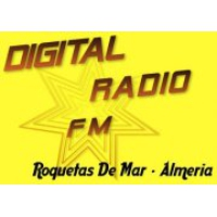 Logo of radio station Digital Radio 96.4