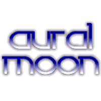 Logo of radio station Aural Moon