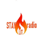 Logo of radio station Stay Lit Radio HD