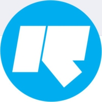 Logo of radio station Rinse FR