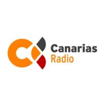 Logo of radio station Canarias Radio