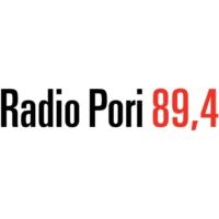Logo of radio station Radio Pori
