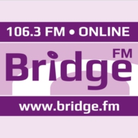 Logo of radio station Bridge FM 106.3