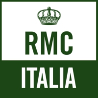 Logo of radio station RMC Italia