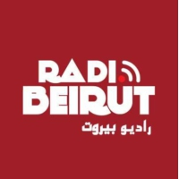 Logo of radio station Radio Beirut