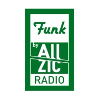 Logo of radio station Allzic Funk