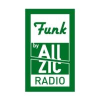 Logo de la radio Allzic Funk