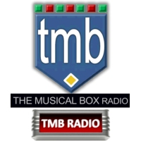 Logo de la radio The Musical Box Radio