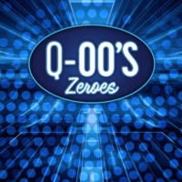 Logo of radio station Q-00's