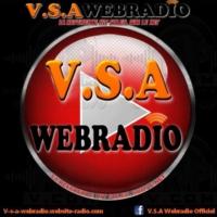 Logo of radio station V.S.A. WEBRADIO OFFICIEL