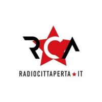 Logo de la radio Radio Città Aperta