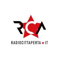 Logo of radio station Radio Città Aperta