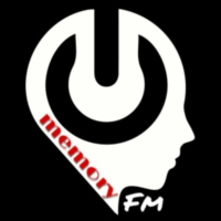 Logo of radio station Memory FM