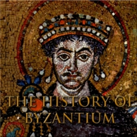 Logo of the podcast The History of Byzantium