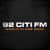 Logo of radio station CITI Winnipeg's Classic Rock
