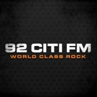 Logo de la radio CITI Winnipeg's Classic Rock