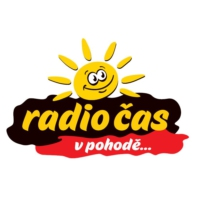 Logo of radio station Radio Čas
