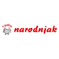Logo of radio station Radio Narodnjak