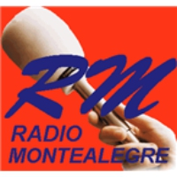 Logo of radio station Radio Montealegre