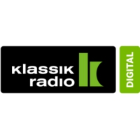 Logo of radio station Klassik Radio Games