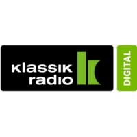 Logo of radio station Klassik Radio Games