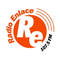 Logo of radio station Radio Enlace