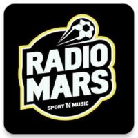 Logo de la radio Radio Mars - راديو مارس