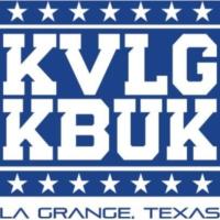 Logo de la radio KBUK 104.9