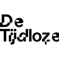 Logo of radio station StuBru - De Tijdloze