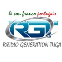 Logo de la radio Radio Génération Tuga
