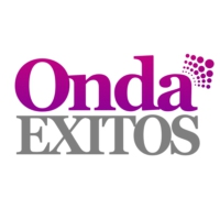 Logo de la radio Onda Exitos