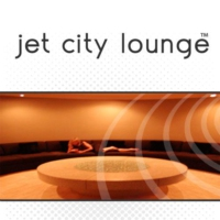 Logo of radio station Groovera Jet City Lounge