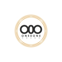 Logo of radio station OneOone Sound