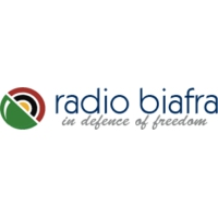 Logo of radio station Radio Biafra