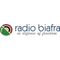 Logo de la radio Radio Biafra
