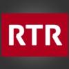 Logo of radio station RTR Radiotelevisiun Svizra Rumantscha
