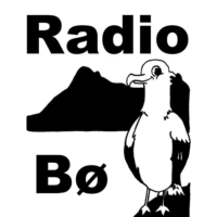 Logo of radio station Radio Bø