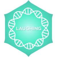 Logo de la radio Positivity Laughing